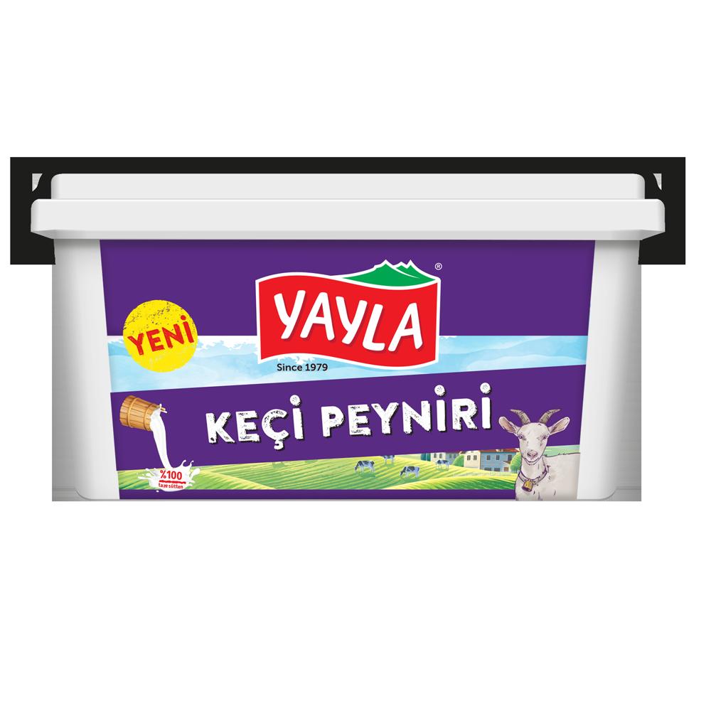 Ziegenkäse in Salzlake nach türkischer Art