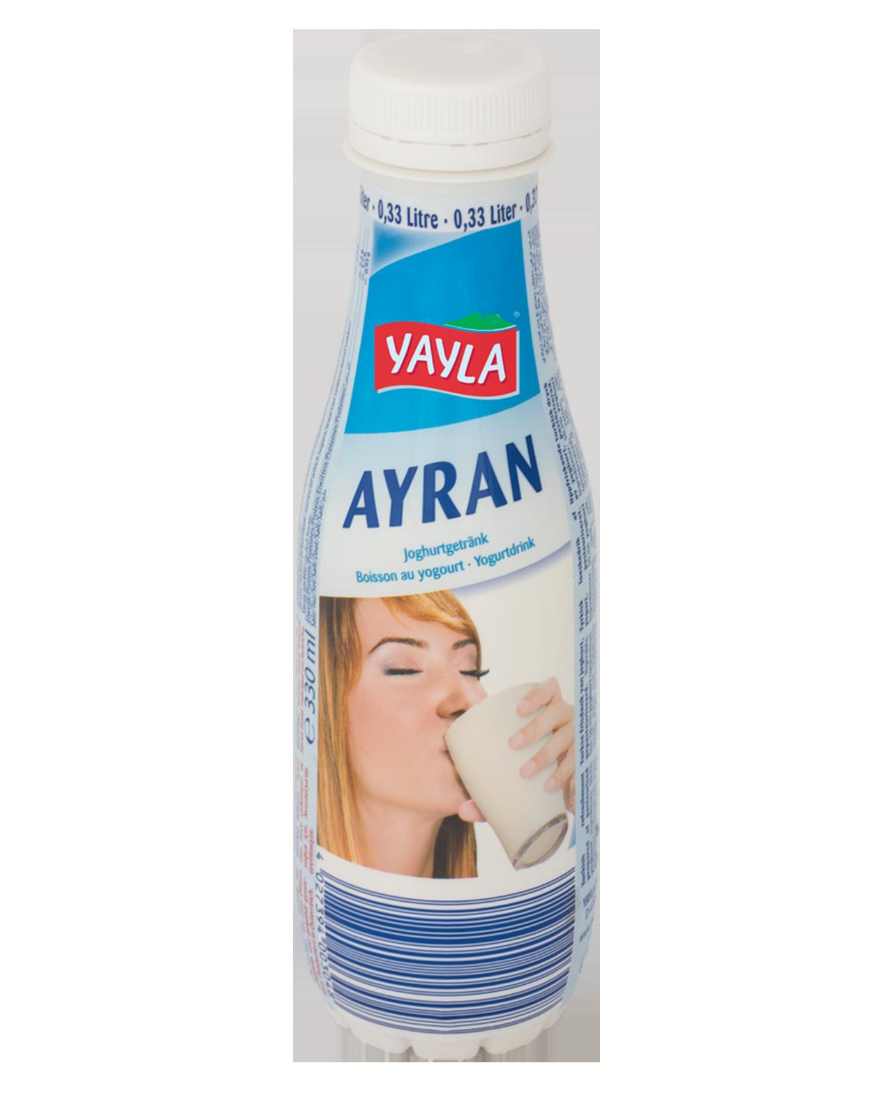 Yayla | Ayran 330ml